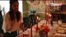 Индейка с поджаристой корочкой и подливкой - что может быть лучше во время традиционного ужина в День благодарения?