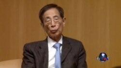 海峡论谈:长江后浪推前浪? 专家评两岸三地学运