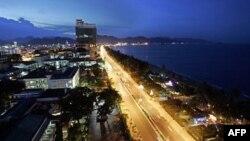 Giới đầu tư đang chú ý tới Việt Nam như một địa điểm đầy tiềm năng để khai thác du lịch và các khu giải trí.
