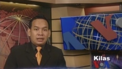 Kilas VOA 6 Februari 2013