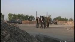 利比亚临时权力袭击卡扎菲最后据点