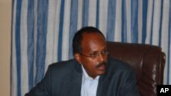 Exclusive Interview With New Somali Prime Minister
