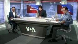 VOA ရေဒီယိုညပိုင္း စက္တင္ဘာ၂၅၊၂၀၂၁