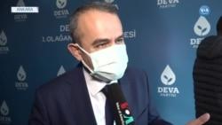 DEVA Partisi: ''Tüm Seçimlere Hazırız''