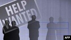 Số công nhân mất việc xin trợ cấp thất nghiệp đã giảm