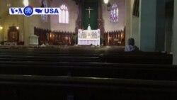 Manchetes Americanas 11 Junho: Os bispos Americanos reúnem em conferência para confrontarem um reacender da crise dos abusos sexuais