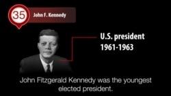 America's Presidents - John F. Kennedy
