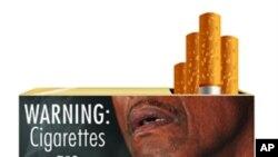 Со фотографии против пушењето