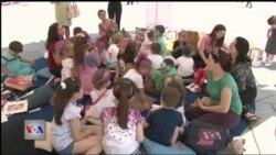 Kosova shënon Ditën Ndërkombëtare të Fëmijëve