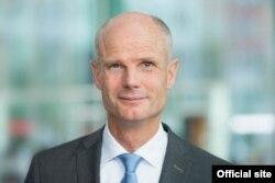 Stef Blok (Foto: Ministrstvo spoljnih poslova Holandije)
