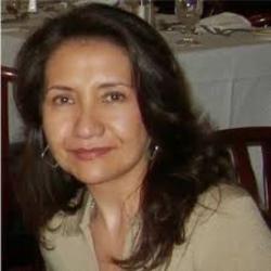 Maricruz Magowan dialoga sobre Donald Trump