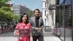 VOA Dunia Kita: Warung Kopi Indonesia di Washington DC (2)