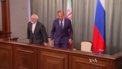 Will Iran, Russia Participation in Syria Talks Help or Hurt Process?