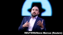 Dosta toga je potrebno učiniti u poboljšanju samog jezgra aplikacije – njenog kriptografskog dizajna i insfrastrukture: Aleks Stamos (Foto: Reuters)