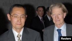 Los científicos Yamanaka y Gurdon revolucionan la medicina por su labor de investigación sobre las células madre.