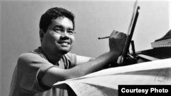 Pianis dan komposer Ananda Sukarlan (Foto: courtesy).