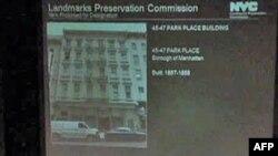 11 Eylül Saldırılarının Düzenlendiği Alanda Cami Açılmasına İzin