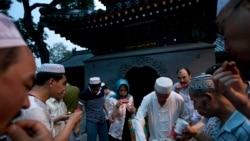 China Bans Uighur Muslims From Ramadan Fast
