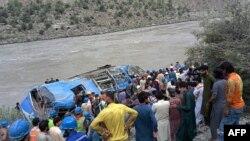 کوہستان کے علاقے داسو میں چینی انجینئرز پر ہونے والے حملے میں نو چینی انجینئرز ہلاک ہو گئے تھے۔