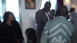 Nyamwisi ajiunga na rais Felix Tshisekedi wa DRC