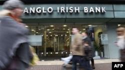 İrlanda IMF-AB Kredisini Kabul Edecek