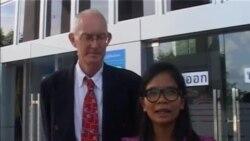 THAILAND JOURNALISTS SOTVO - 18 April 14