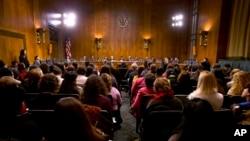 El Comité Judicial del Senado debatirá esta semana la propuesta de reforma inmigratoria del Grupo de los Ocho.