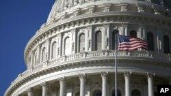 美國國會大樓