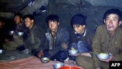 Nạn thiếu hụt lương thực ngày càng nghiêm trọng ở Bắc Triều Tiên