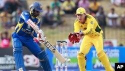 آسٹریلیا کو میچ جیتنے کے لیے 287رنز کا ہدف