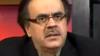 ڈاکٹر شاہد مسعود کی ضمانت منسوخ، گرفتاری کے لیے چھاپے