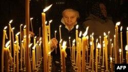 День крещения Руси: праздник, которого не было