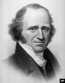 Opponents called Van Buren the Sly Fox because they did not believe they could trust him.