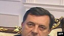 Presidenti i ri i serbëve të Bosnjes zotohet për autonomi