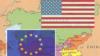 AQSh va Yevropa Ittifoqi: Markaziy Osiyoda manfaatlar o'zgarmaydi