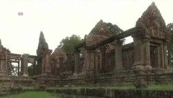 國際法庭裁決泰柬爭議古廟全址皆屬柬埔寨