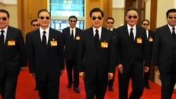 """火墙内外:官场盛行称兄道弟 官媒指责""""江胡习""""气"""