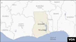 Les Canadiennes avaient été kidnapées à Kumasi au Ghana.