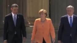 گفتگوهای آمريکا و آلمان درباره شنود تلفنی