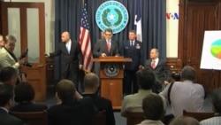 Gobernador de Texas envía a Guardia Nacional a la frontera