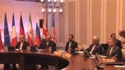 """""""五加一""""国家继续与伊朗举行核谈判"""