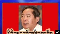 Zhu Weiqun's proposal for China's Tibet problem