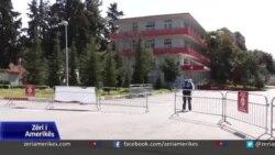 Shqipëri, 16 raste të reja me koronavirus, tjetër vdekje