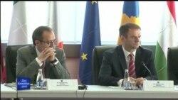 BE dhe Gjyjata e Posaçme për krime