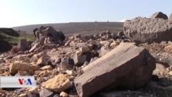 Dîroka Efrînê Tê Talan Kirin: Nebî Horî Qurbanîya Dawî Ye