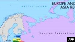 Восточная Европа между Россией и США