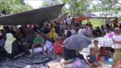 96人死於緬甸克欽邦持續衝突