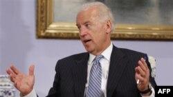 Potpredsednik SAD Džozef Bajden podstiče na dalji napredak u dijalogu Beograda i Prištine.