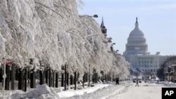 Zgrada Kongresa za neke je američke političare u pravom smislu - dom