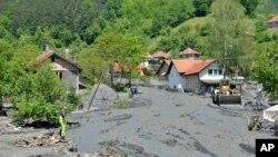 Poplave u Bosni i Hercegovini